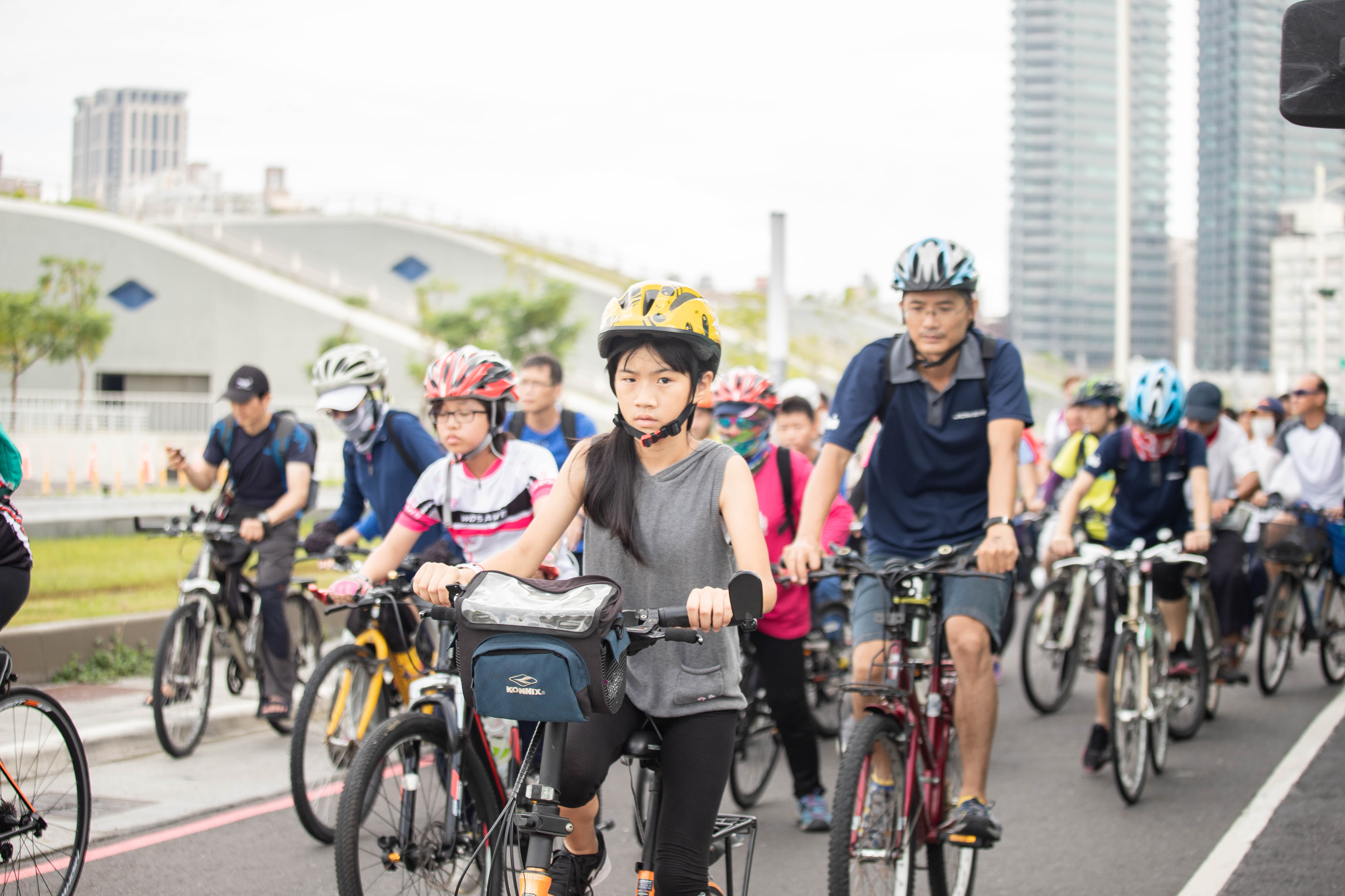 Registration starts for 2019 Kaohsiung EcoMobility Day; electric bicycles and many other grand prizes await you_2